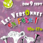 """Les """"VersOnnes"""" en fête !"""