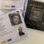 Café musical:  les chansons de Suzanne François