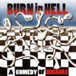 concert : Burn In Hell + Lucius Noxx