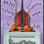 apéro-concert : Le Biscott Swing et la Roulotte russe