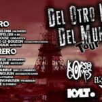 concert : Korso Gomes & El Sotano Kylt