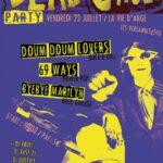 Dead Groll Party