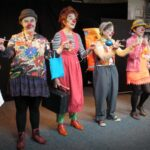 spectacle : Clowns